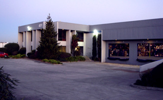Blue Ribbon Supply Headquarters