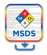 MSD Sheet Icon