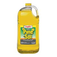 CLOROX® PINE-SOL® ALL-PURPOSE CLEANER 3/144oz bottles Lemon Fresh
