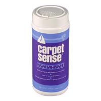 CARPET SENSE® CARPET & ROOM DEODORIZER Packed 6/22 ounce shaker cans Ocean Breeze Fragrance