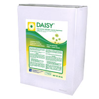 DAISY™ CONCENTRATED POWDERED ALL-FABRIC BRIGHTENER 50 lbs (400-800 washloads)