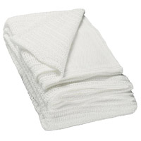 COTTON THERMAL BLANKETS  Twin 66x90""