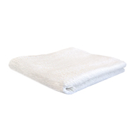 60 new white bleach safe hand towels 15x25 janitorial maid bar mop bar rags