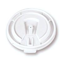 TROPHY CUPS AND LIDS  12/16 oz lids w/ liftback tab. (2000)