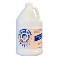 BRITE BOY LIQUID ALL-METAL & FIBERGLASS CLEANER & POLISH 4/1 gallon bottles