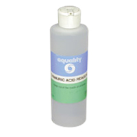 CYANURIC ACID TEST KIT REFILL 1 quart bottle