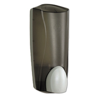 DIAL™ DISPENSERS FOR 1-LITRE LIQUID REFILLS Color:Smoke Dispenser free with case purchase liquid refills