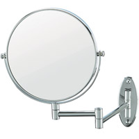 CONAIR® NON-LIGHTED WALL MOUNT MIRROR Mounting Hardware Included