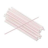 SMALL PLASTIC STIRRERS  Individual box of 1000