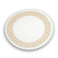 GREEK KEY DESIGN COASTERS  Contact us to customize!