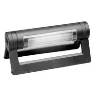 """EXPOSE-IT ULTRAVIOLET INSPECTION LIGHT (HAND HELD) Detects Unsanitary Areas - Size: 8"""" W x 4"""" H x 2""""..."""