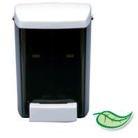 BULK LIQUID SOAP DISPENSER  Capacity 30oz dispenser for all bulk liquid products