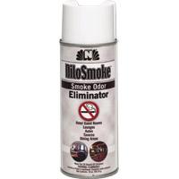 NILOSMOKE SMOKE ODOR ELIMINATOR  Packed 12/10oz cans Ocean Breeze Fragrance