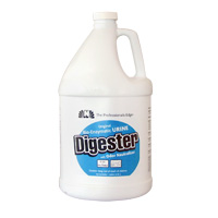 BIO-ENZYMATIC URINE DIGESTER Original Scent. Packed 4/1 gallons