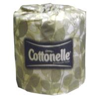 KLEENEX® COTTONELLE® PREMIUM TOILET TISSUE 2-ply (60 rolls/451 sheets per roll)