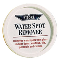 WATER SPOT REMOVER PASTE  packed: 1 each 10 oz tub