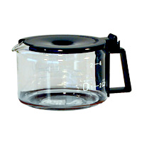 4 CUP GLASS COFFEE CARAFE
