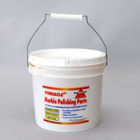 PINNACLE™ POLISHING PASTE Packed 2/10 lbs