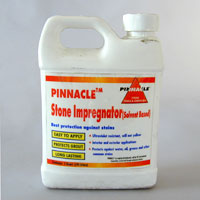 PINNACLE™ STONE IMPREGNATOR Packed 1/1qt.