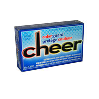 CHEER® DETERGENT VENDING BOX (156) POWDER