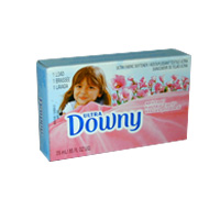 DOWNY® LIQUID FABRIC SOFTENER VENDING BOXES (156)