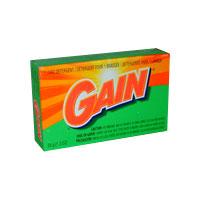 GAIN DETERGENT VENDING BOXES (156) POWDER