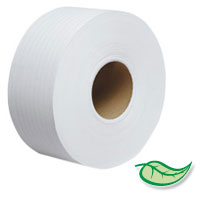 ACTIVA® JRT JUNIOR JUMBO TOILET TISSUE *SAVE $* 2-ply (12/1000') WILL NOT FIT HOUSEHOLD DISPENSER
