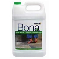 BONA® HARDWOOD PROFESSIONAL FLOOR CLEANER 1 gallon bottle