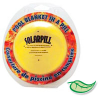 SOLARPILL POOL BLANKET AP72