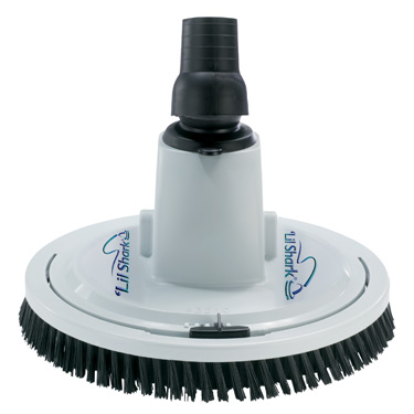 PENTAIR 'Lil SHARK™ ABOVE GROUND POOL CLEANER Non Electric pool vacuum