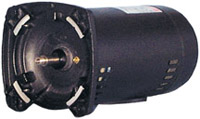 AO SMITH POOL PUMP MOTOR SQ1102 - 1hp 110/230v