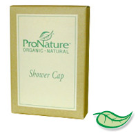 ProNature® SHOWER CAPS  Cartons. Packed 100