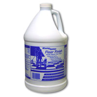 WINNING SYSTEM™ FLOOR FINISH 4/1 gallon bottles