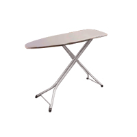 COMPACT SIZE IRONING BOARD AND COVER Ironing Board