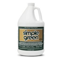 SIMPLE GREEN® INDUSTRIAL CLEANER & DEGREASER 6/1 gallon bottles