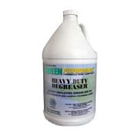 FLOKEM HEAVY DUTY DEGREASER DfE GREEN CERTIFIED 4/1gallon bottles