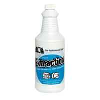 SUPER N CARPET EXTRACTION SHAMPOO Packed 4/1 gallon