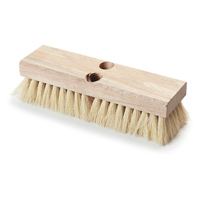 "RUG SCRUB BRUSHES  Large 2.88x10"" Rug Scrub Brush"