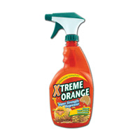 CORE XTREME ORANGE DEGREASER  12/32 oz bottles