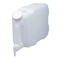 E-Z FILL BUDDY JUG CONTAINER WITH SPIGOT 2.5 Gallon Container Sold individually