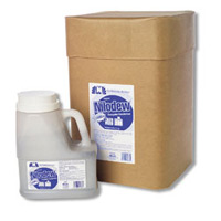 NILODEW DEODORIZING GRANULES WITH CITRONELLA Packed 2/8 lbs.