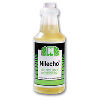 NILECHO OIL SOLUBLE DEODORANT  Packed 6/32 oz.