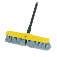 Floor Care Brooms And Brushes Blue Ribbon Supply
