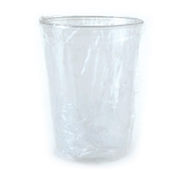 PLASTIC TUMBLER CUPS  12oz Individually wrapped Packed: 500 per case