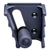 GATEMATE PLUS® HOLDER  Black