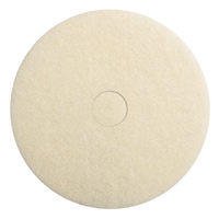 """SUPERSPEED RUBBERIZED, BURNISHING MACHINE PAD 21"""" CLOSEOUT was $45 now $30!"""