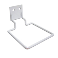 SHARPS MOUNTING BRACKET FOR SHARPS CONTAINER