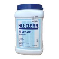 DRY ACID 40 lb PAIL