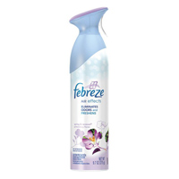 FEBREZE AIR EFFECTS SPRING AND RENEWAL SPRAY Packed 6/9.7oz sprayers