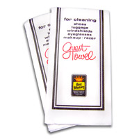 PAPER GUEST HAND TOWELS WITH BEST WESTERN LOGO CLOSE OUT!! WAS $57.00 NOW $42.75